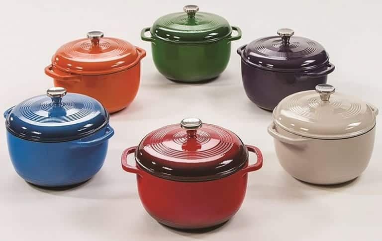 What Kind of Dutch Oven Should I Buy? 5 Top Picks