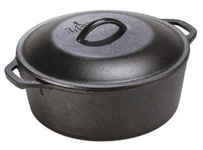 Top 10 Dutch ovens for 2018