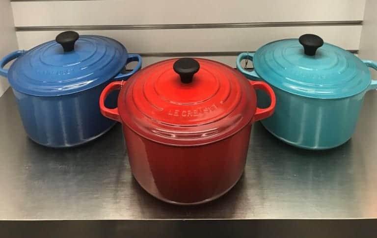 Dutch Oven vs Roaster! Do I really need both?
