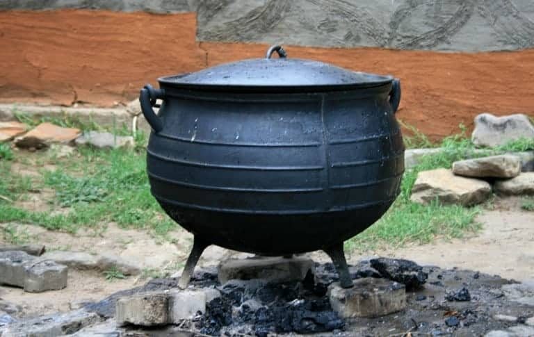 Why Is It Called A Dutch Oven? Where Did The Name Come From?