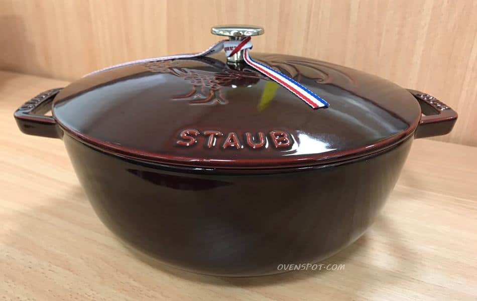 can you use a dutch oven as a slow cooker 5 helpful tips Staub