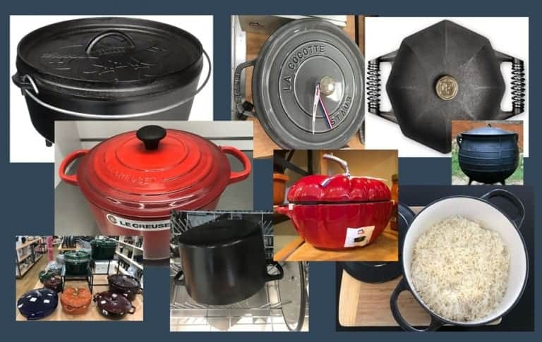 9 Things You Should Know Before Buying a Dutch Oven