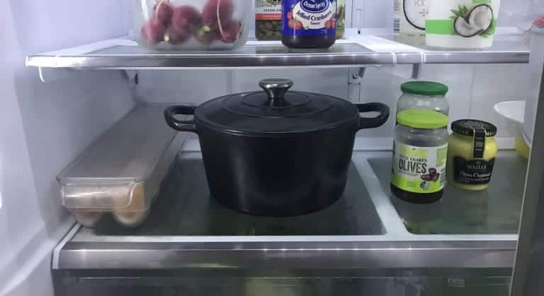 Can a Dutch Oven Go in the Refrigerator? 5 Vital Tips!