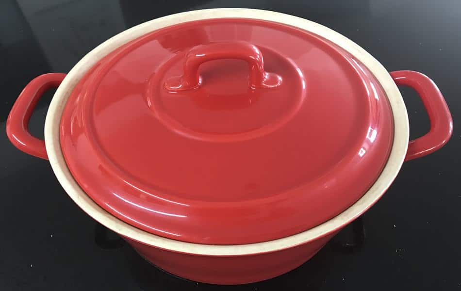 Ceramic Dutch Oven image