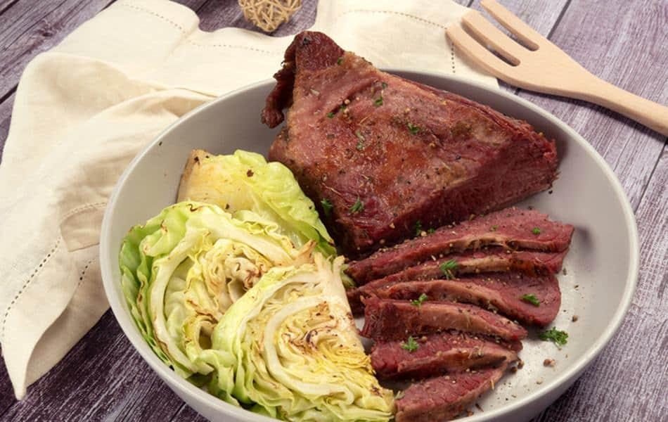 Rice Cooker Beef