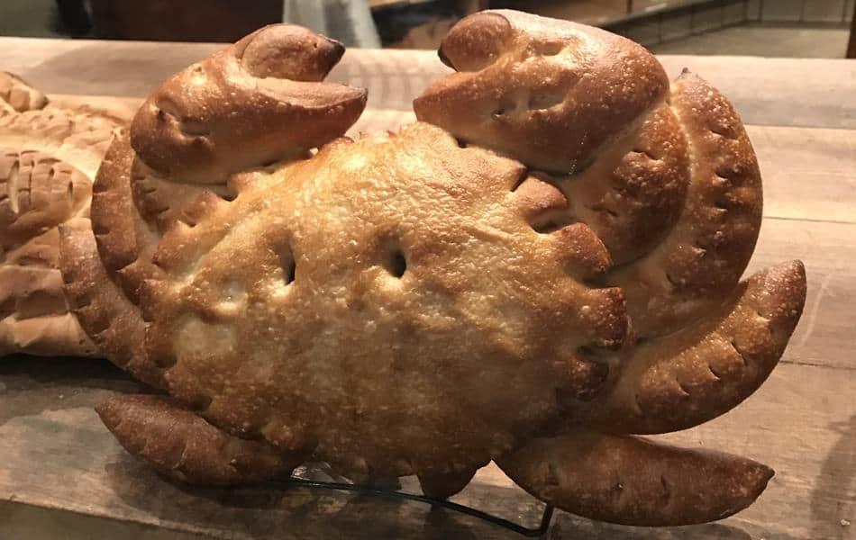 best bread dutch ovens Boudin Bakery