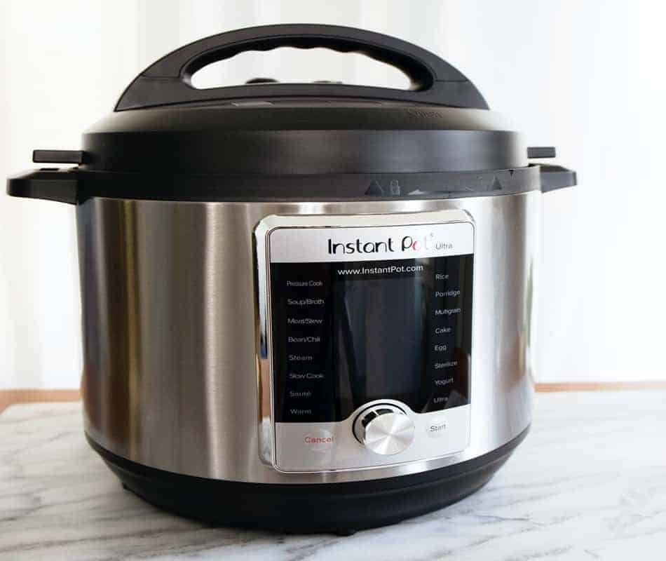Is a 6 Quart Instant Pot Big Enough