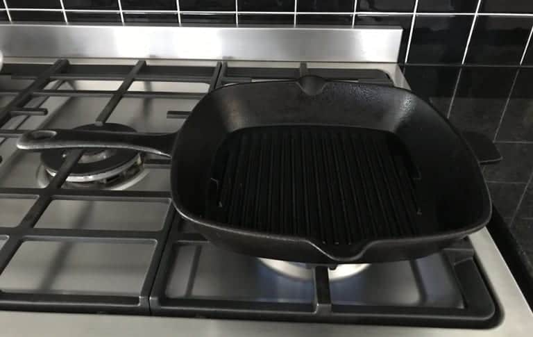 Should I Buy Pre Seasoned Cast Iron?
