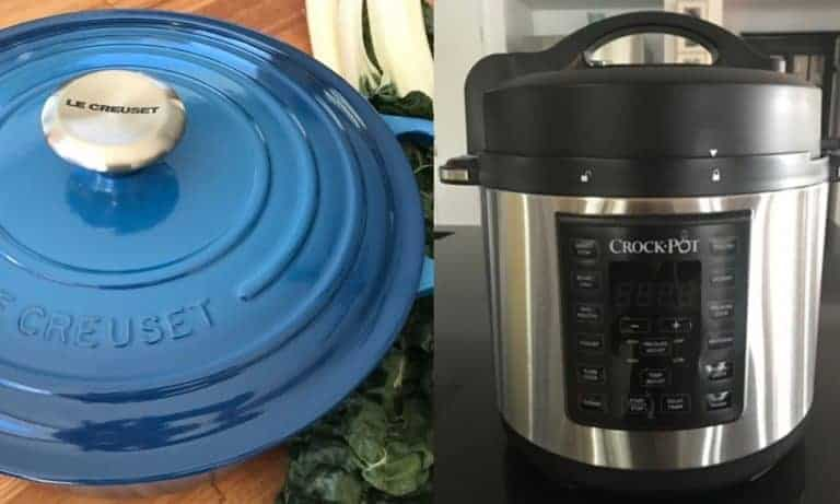 Dutch Ovens Vs Pressure Cookers | Which One Is Right For You