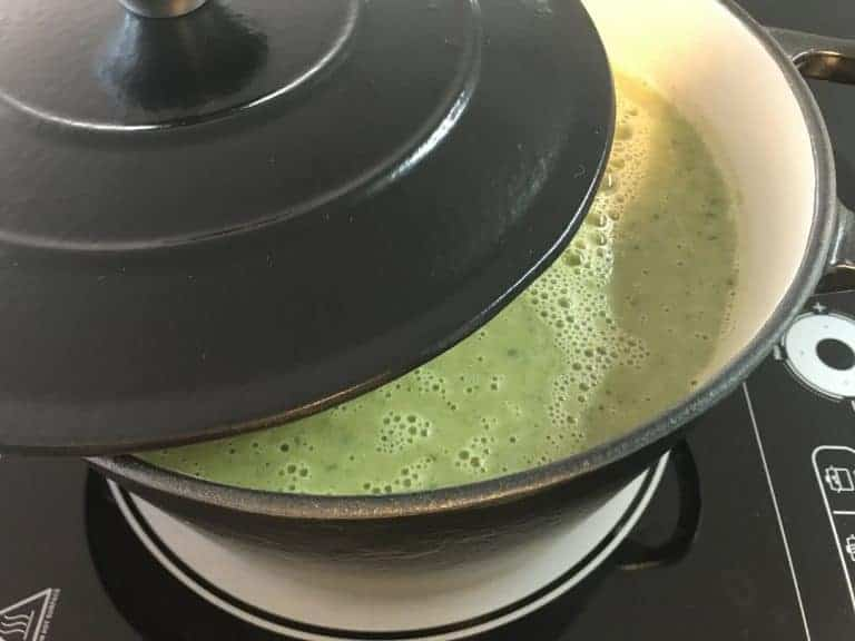 Does Cast-Iron Work on an Induction Cooktop?