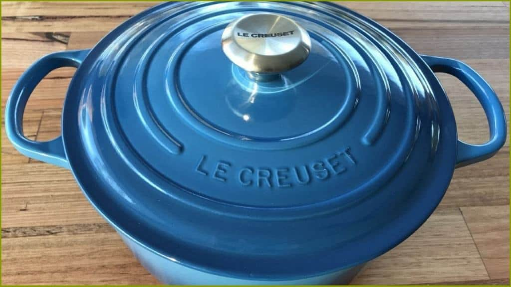 Le Creuset Cookware Guide