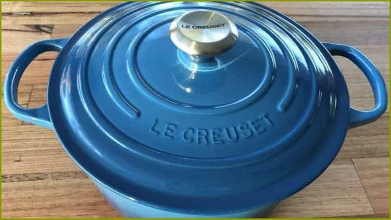 How Can You Tell a Fake Le Creuset?