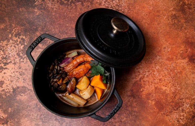 Why Did My Dutch Oven Crack? (All You Need To Know)