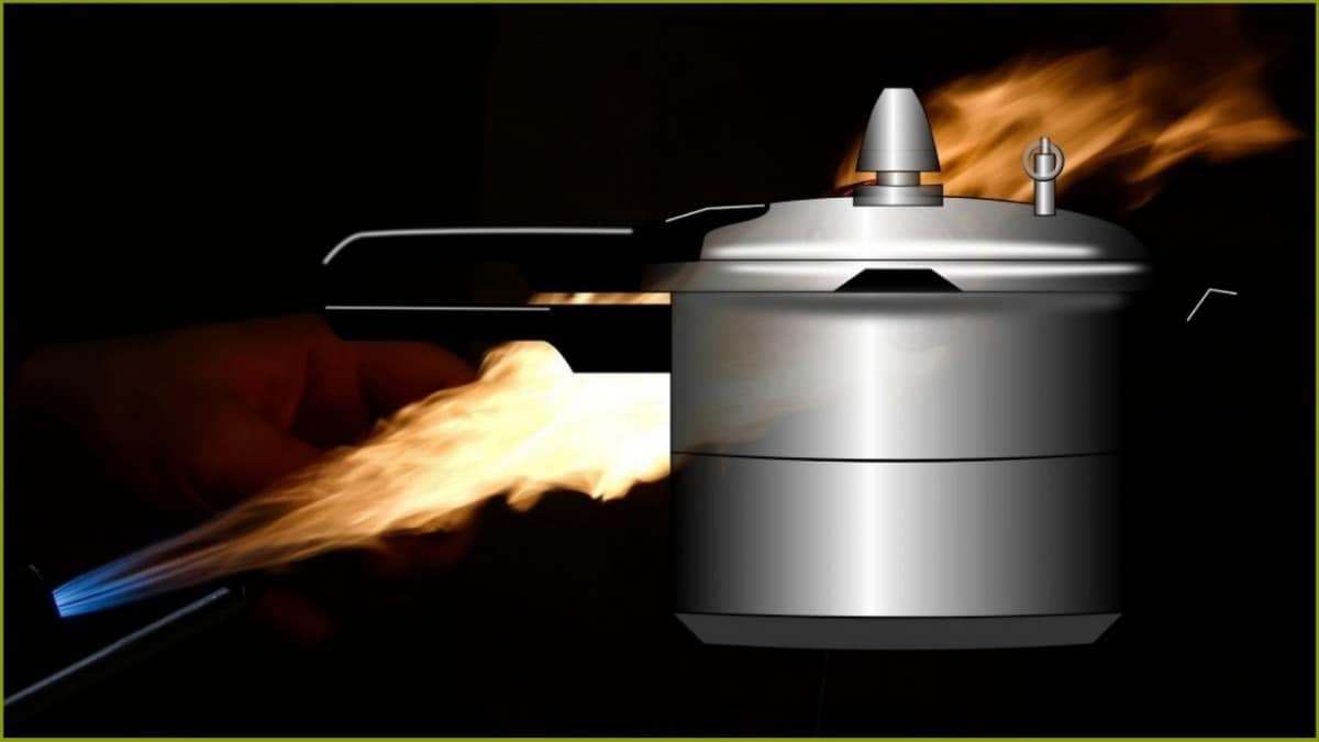 How to Avoid Pressure Cooker Accidents