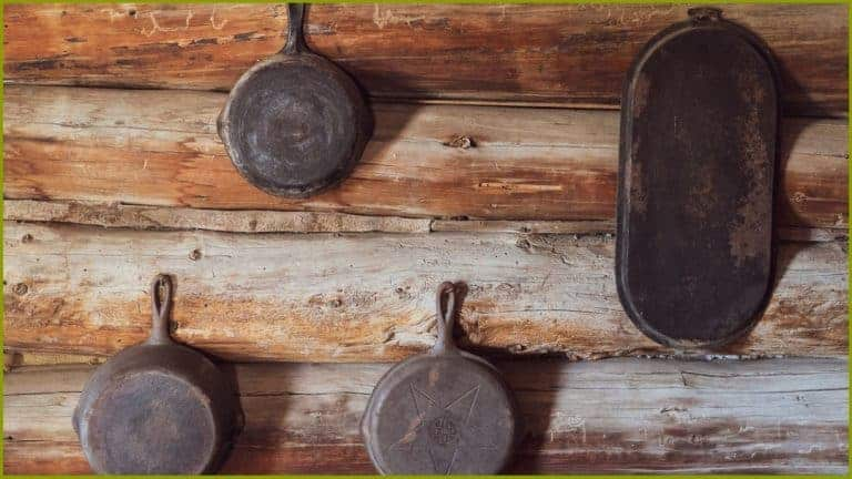 How to Know When to Replace Your Cast Iron Pan