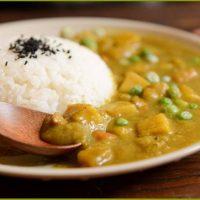 Dutch Oven Chicken Curry