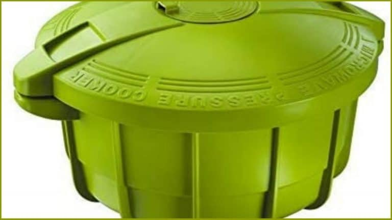 Microwave Pressure Cookers: Everything You Need to Know